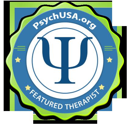 Featured Therapist
